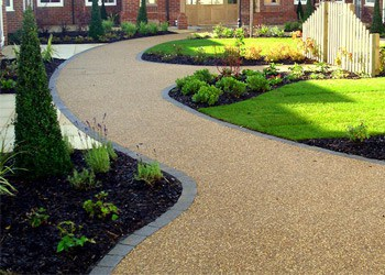 Residential and Domestic Paving