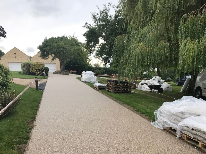StyleSeal Driveway Works